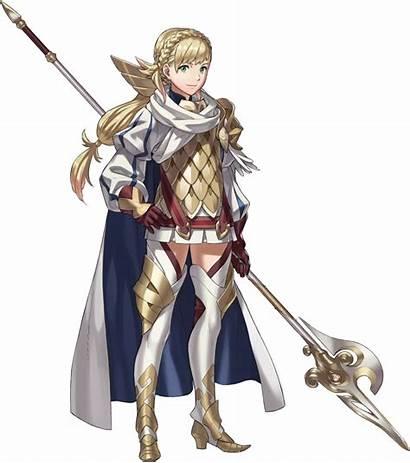 Sharena Emblem Fire Heroes Feh Alfonse Characters