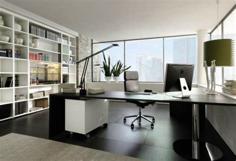 bureaux moderne bureau moderne à la maison idées créatives archzine fr