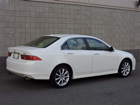 2008 Acura Tsx Manual by Used 2008 Acura Tsx 3 2l Quattro Awd 6 Speed