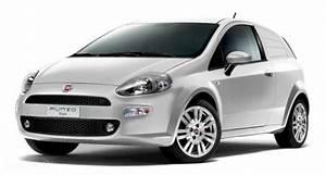 Fiat Grand Punto : 2008 fiat grande punto van review top speed ~ Medecine-chirurgie-esthetiques.com Avis de Voitures