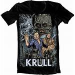 Krull Horror Icons Rottencotton