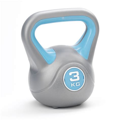 vinyl kettlebell york weight kettlebells 4kg 3kg kg dkn fitness features key sweatband