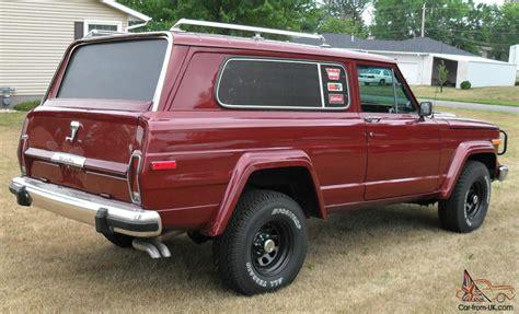 1979 jeep cherokee chief 1979 jeep cherokee chief car interior design