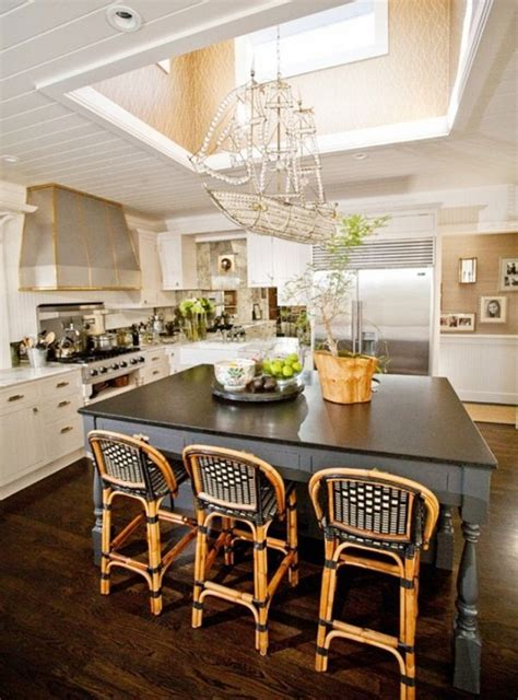 amazing kitchen island ideas   home