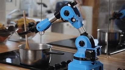 Arm Niryo Robot Open Axis Robotic Rules