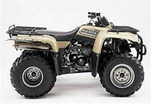 2008 Yamaha Big Bear 400 4wd Atv Repair Service Manual Pdf