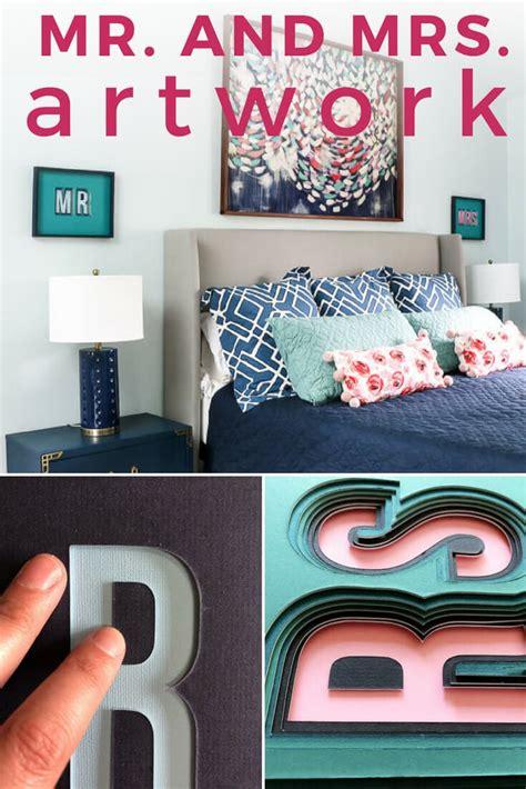 custom bedroom art      kaleidoscope living