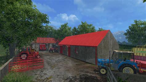 folley hill farm  map farming simulator   mod
