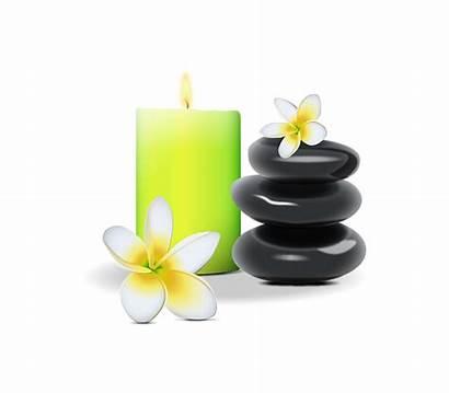 Spa Wellness Clipart Frangipani Arina Massage