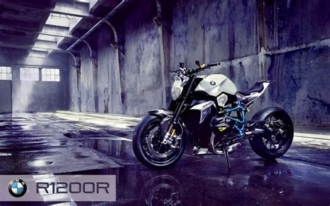 2015 Bmw R1200r Review Wallpaper