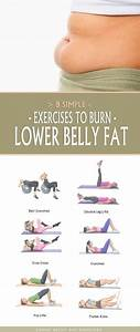 8 Simple Exercises To Get Rid Of Lower Belly Fat  U2013 Health