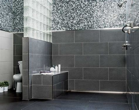 designing barrier  bathrooms construction specifier