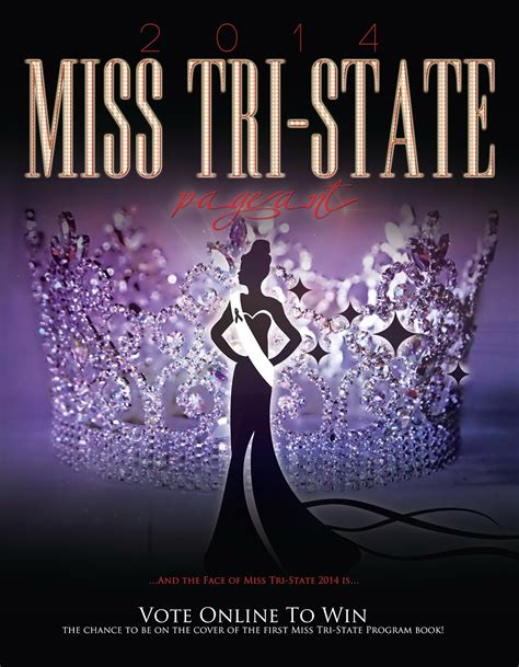 pageant ad page template pageant design blog cover designed for the very first