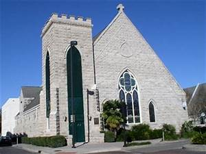 Holy Trinity Episcopal Church - Gainesville, FL - Anglican ...