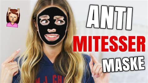 maske gegen mitesser selber machen anti blackhead maske in 1 minute selber machen fail oder klappt es xlaeta