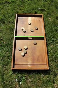 Jeux Geant Exterieur : jeux en bois traditionnels vannes location ~ Teatrodelosmanantiales.com Idées de Décoration