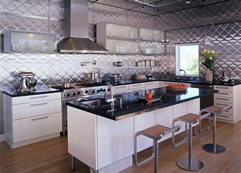 san francisco designer showcase kitchen quilted kitchen
