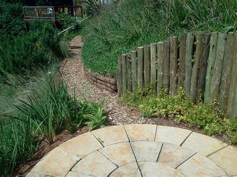 Paving, Pathways And Steps  Pauls Plantscapes