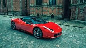 Wallpaper HD 1080p Ferrari Car Wallpaper HD 1080p