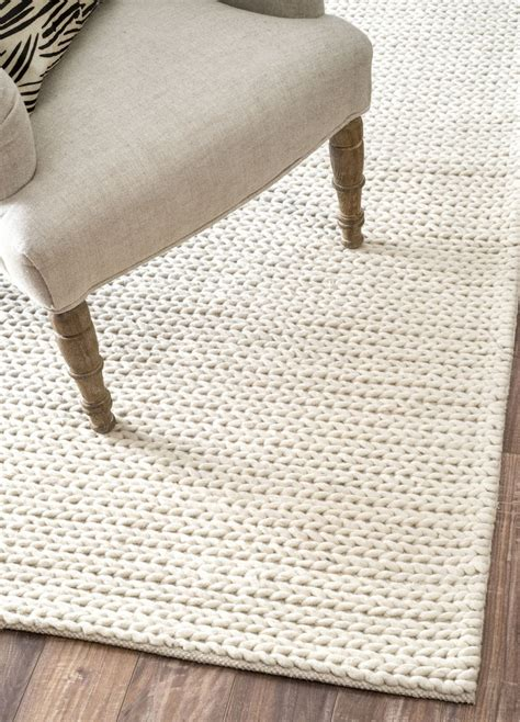 friday finds neutral  affordable area rugs