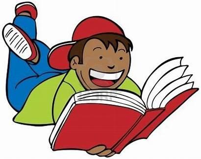 Reading Books Child Clipart Illustration Clip Read