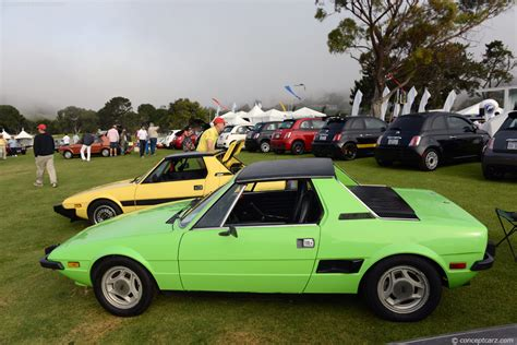 1974 Fiat X1/9 Images. Photo 74_fiat-x19-dv-13-ci_01.jpg