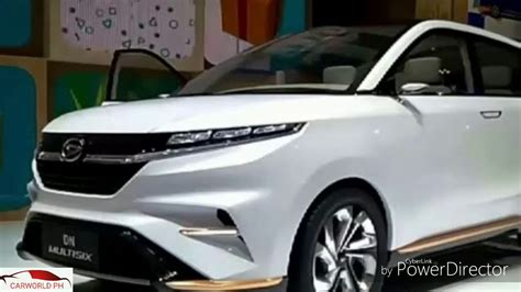 Toyota Avanza 2019 Modification by Upcoming Toyota Avanza 2019 Philippines