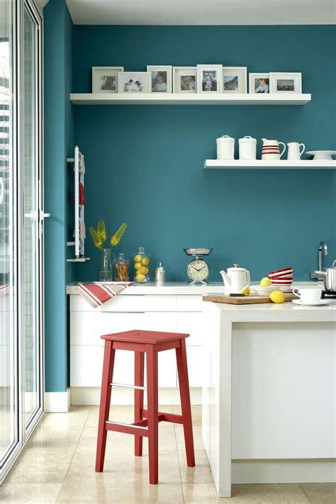 peinture de cuisine tendance cuisine couleur de peinture pour cuisine sombre