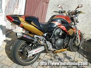 Suzuki Bandit 1200 Tuning : crashoverlord moto ~ Jslefanu.com Haus und Dekorationen