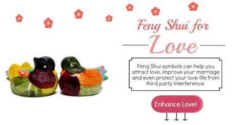 Feng Shui Cures For Love And Marriage-enhance Your Love