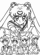 Coloring Moon Sailor Hillbilly Moonshine Lunar Jim Sheet Photobucket Template Popular Afunk Coloringhome sketch template