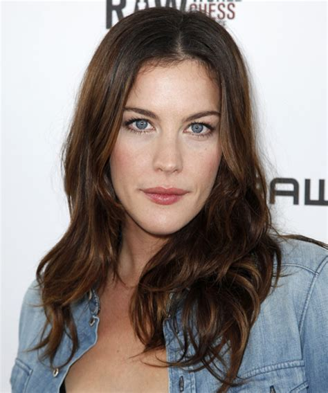 liv tyler hairstyles hair cuts  colors