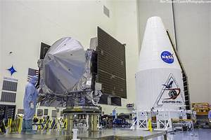One of NASA's cleanest spacecraft ever is ready to fly ...