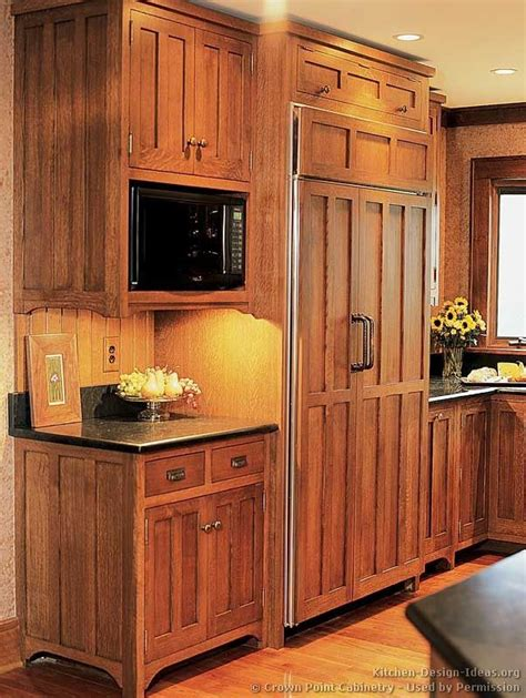 kitchen cabnet design 10 images about craftsman style kitchens on 3303