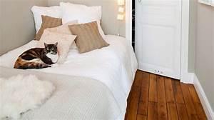 Agencer Une Chambre : agencer une petite chambre estein design ~ Zukunftsfamilie.com Idées de Décoration