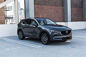 Mazda Cx 3 Farben : 2017 mazda cx 5 first drive review the best never rest ~ Jslefanu.com Haus und Dekorationen
