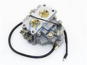 Carburetor Carb Honda Gx670 Gx 670 24 Hp Gas Engine Generator Motor