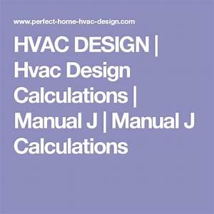 Hvac Design