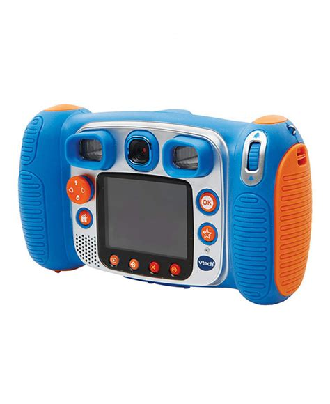 vtech kidizoom duo 5 0 digital blue