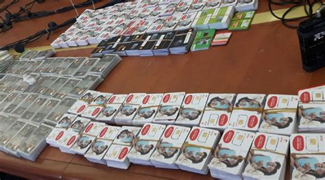 Sim cards are no longer safe. IEBC dragged into the SIM card swap scam