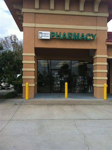 target optical winter garden photos for 1st community pharmacy yelp
