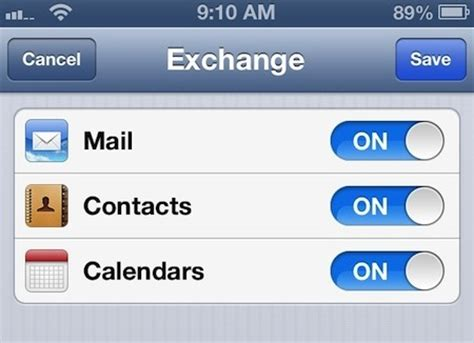 gmail exchange iphone how to set up gmail on ios using exchange activesync the