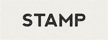 Stamp Illustrator Effect Ink Effects Stamps Medialoot