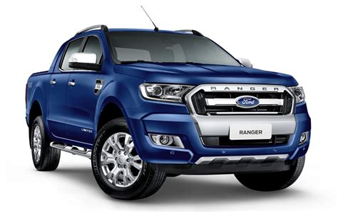 ranger wildtrak ford trinidad