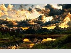 High Resolution Wallpaper Mountains Wallpapers
