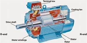 Jenis  Dynamo Pada Motor Kendaraan