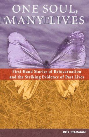 soul  lives  hand stories  reincarnation