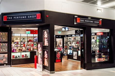 The Perfume Shop at St John's Shopping Centre