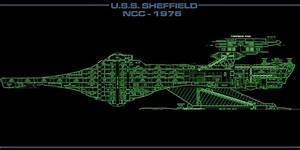 Uss Sheffield