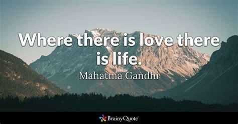 love   life mahatma gandhi